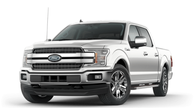 New 2019 Ford F-150 Truck For sale near Joplin MO